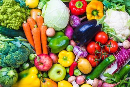 野菜をたくさん食べる」べき本当...