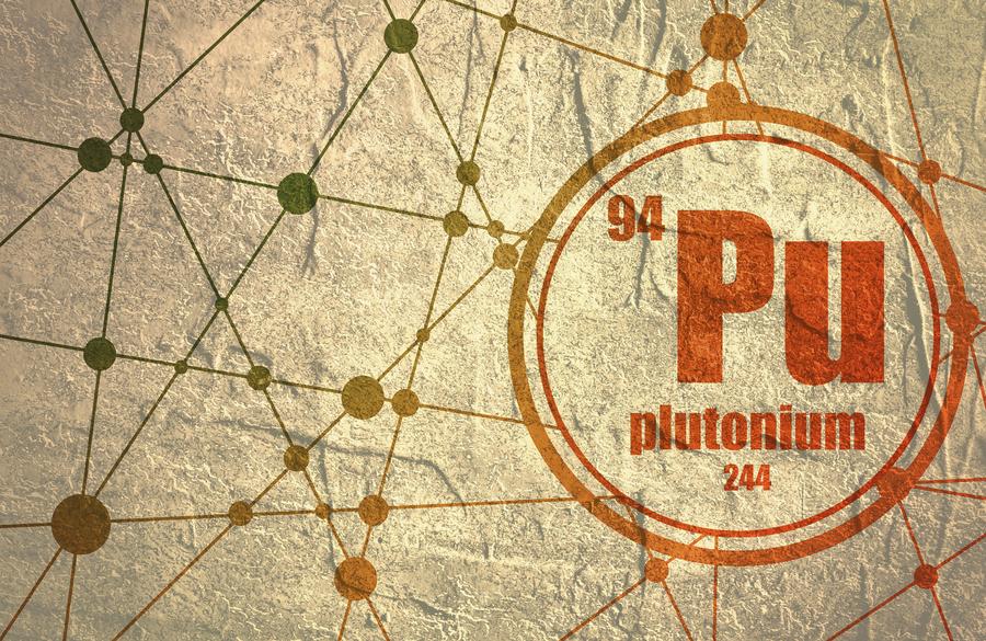 「プルトニウム 画像」の画像検索結果