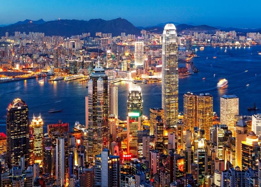 検証!香港を支配するもう一つの正体 WEDGE Infinity(ウェッジ)