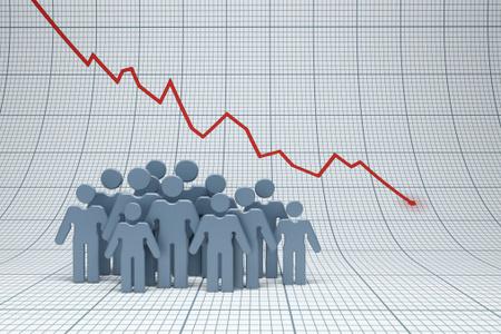 失業時代から労働力不足時代へ、...