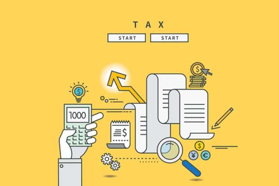 代表 なくし て 課税 なし 意味