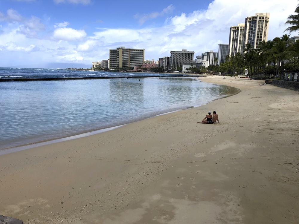 ハワイ コロナ 情報