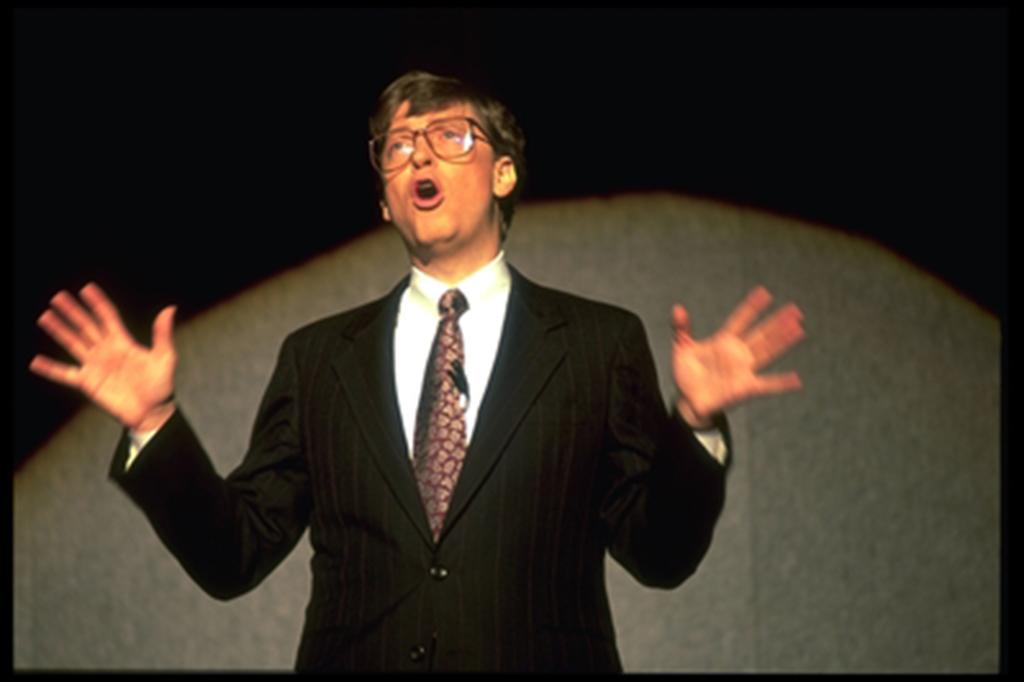 ビル・ゲイツ、孫正義 同時代を駆け抜けてきた 『僕が伝えたかったこと ...