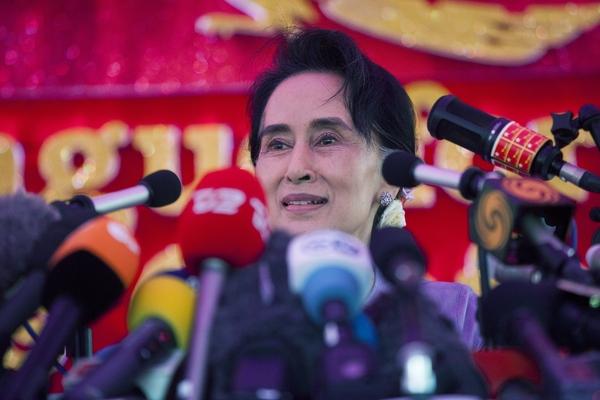 ついに新議会招集のミャンマー 主役アウンサンスーチーにまつわる噂の真相は?